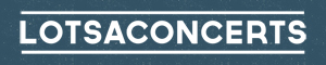 LotsaConcerts logo